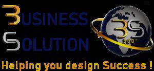 BS360° Logo