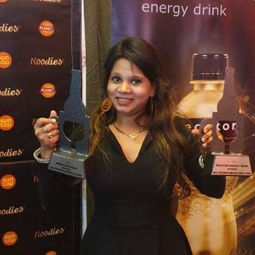 Neha Shrivastav