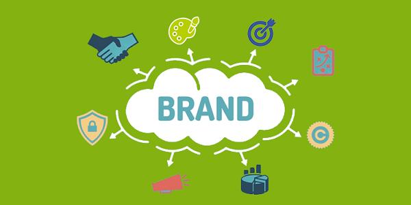 Brand Building Process